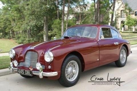 1955 Aston Martin for sale