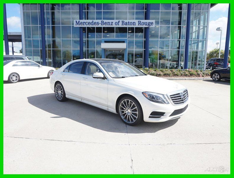 2015 mercedes benz s class new 2015 mercedes benz s550 for White s550 mercedes benz for sale