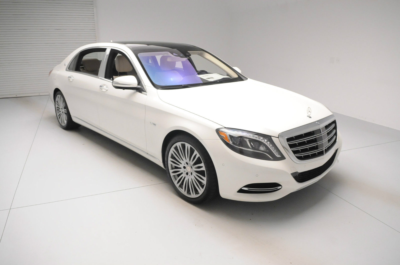 2016 maybach s600 for sale. Black Bedroom Furniture Sets. Home Design Ideas