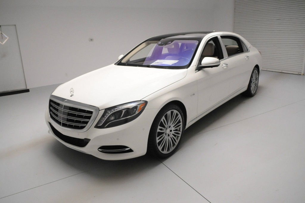 2016 maybach s600 for sale for S600 mercedes benz for sale