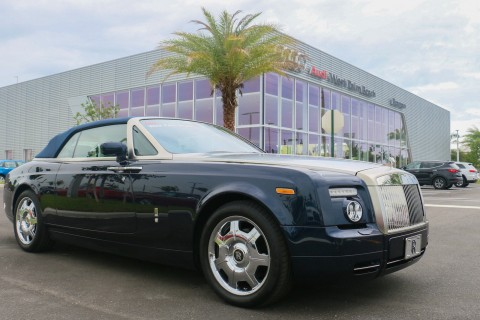 2009 Rolls Royce Phantom for sale