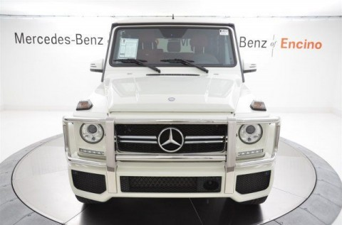 2013 Mercedes Benz G Class for sale