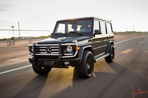 2014 Mercedes Benz G Class for sale