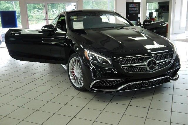 2015 mercedes benz s class s65 amg for sale for Mercedes benz s65 for sale