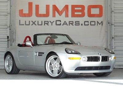 2003 BMW Z8 Z8 2dr Roads for sale