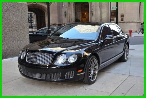 2013 Bentley for sale