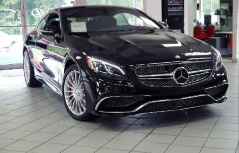 2015 Mercedes Benz S Class S65 AMG for sale
