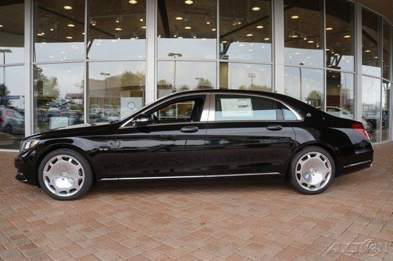 2016 mercedes benz s class maybach s600 for sale for S600 mercedes benz for sale