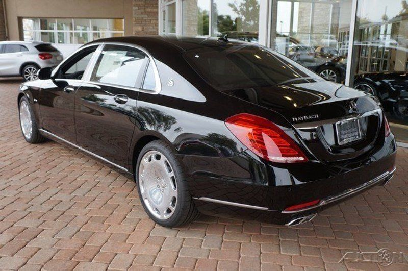 2016 mercedes benz s class maybach s600 for sale. Cars Review. Best American Auto & Cars Review