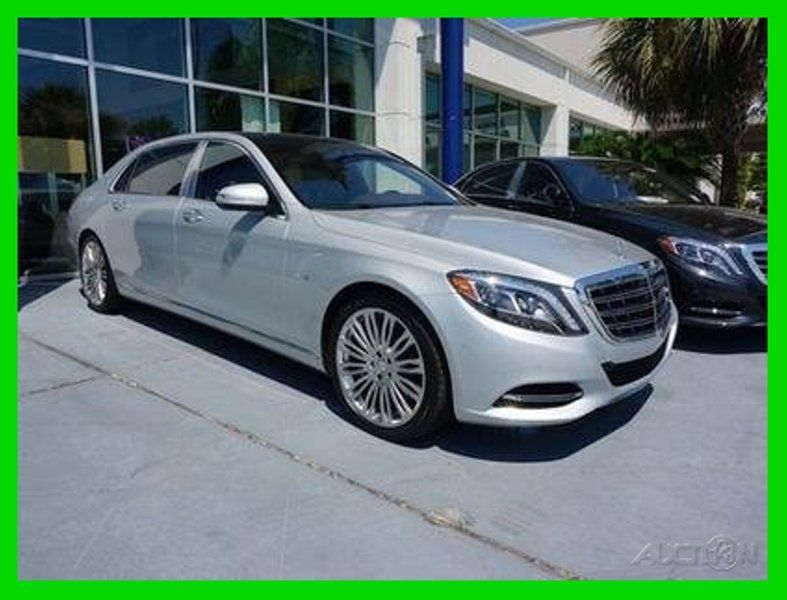 2016 mercedes benz s class new 2016 mercedes maybach s600x loaded luxury for sale. Black Bedroom Furniture Sets. Home Design Ideas