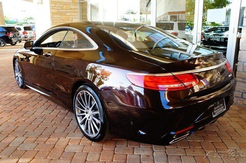 Fast Cars Mercedes S Class Pictures