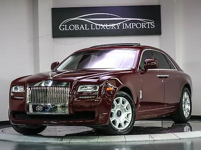 2010 Rolls Royce Ghost for sale