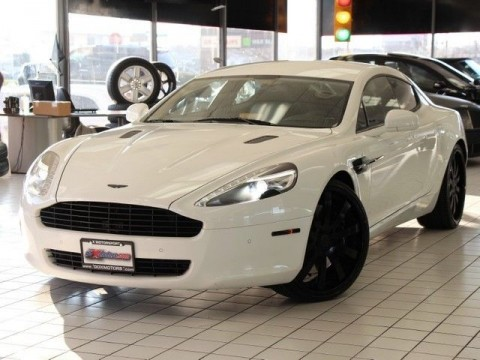 2011 Aston Martin Rapide Luxury 22 Inch Forgiato's for sale