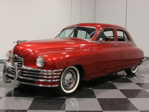 1948 Packard Super 8 for sale