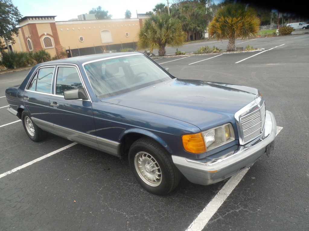 1985 mercedes benz 300sd for sale for 1985 mercedes benz 300sd