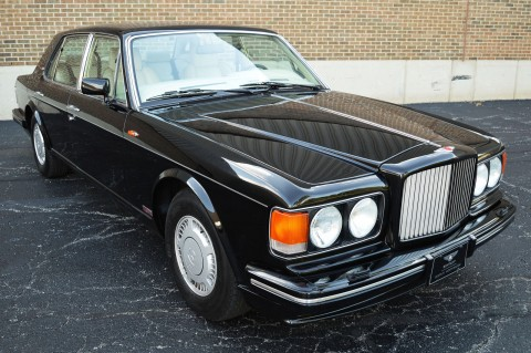 1989 Bentley Turbo R for sale