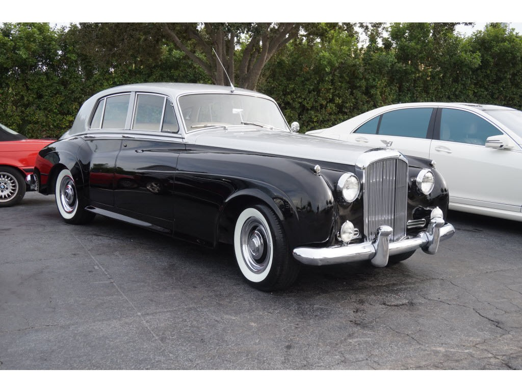 1956 bentley s1 for sale. Black Bedroom Furniture Sets. Home Design Ideas