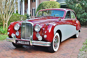 1960 Jaguar Mark IX Saloon Superb Frame On Restored for sale