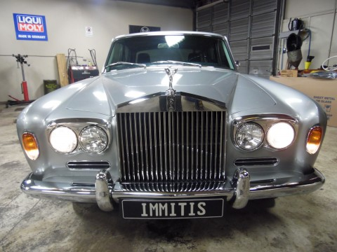1971 Rolls Royce Silver Shadow for sale