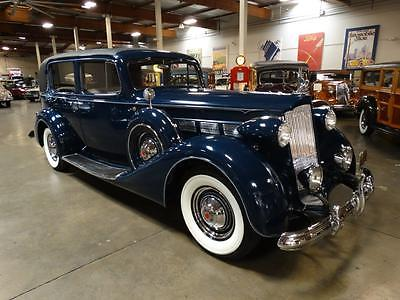 1937 Packard Super Eight Model for sale