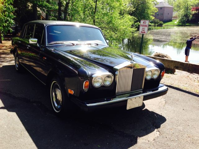 1979 rolls royce silver wraith for sale. Black Bedroom Furniture Sets. Home Design Ideas