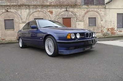 1990 BMW Alpina B10 Bi Turbo for sale