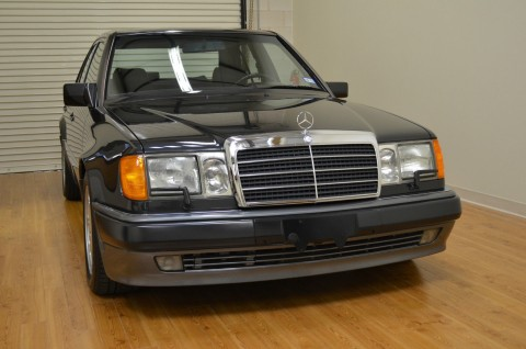 1992 Mercedes Benz 500E for sale