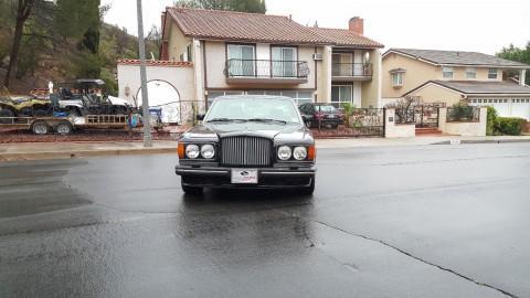 1993 Bentley Turbo RL for sale