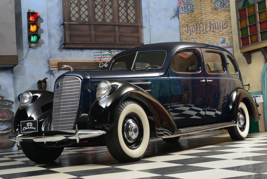 1937 lincoln model k v 12 for sale. Black Bedroom Furniture Sets. Home Design Ideas