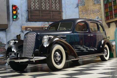 1937 Lincoln Model K V 12 for sale