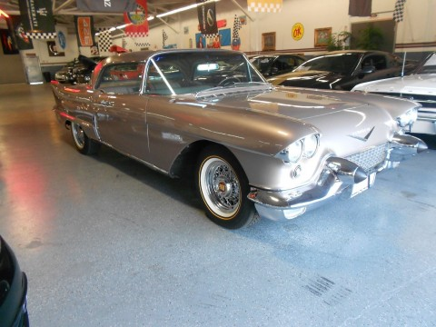 1957 Cadillac Brougham for sale