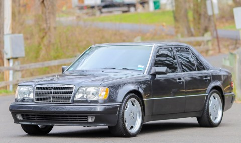 1992 Mercedes Benz E500 for sale