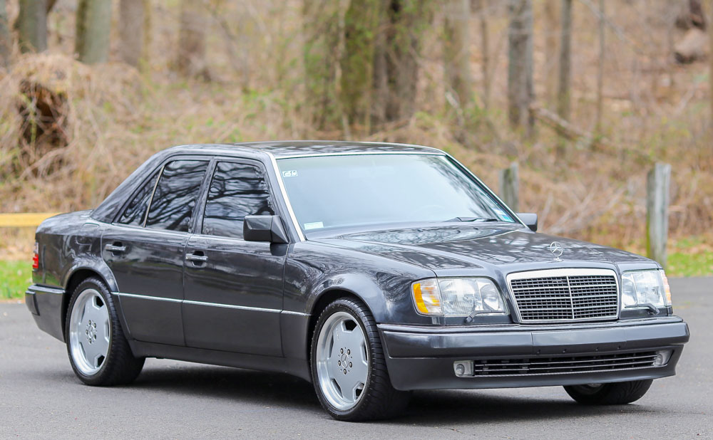 1992 mercedes benz e500 for sale. Black Bedroom Furniture Sets. Home Design Ideas