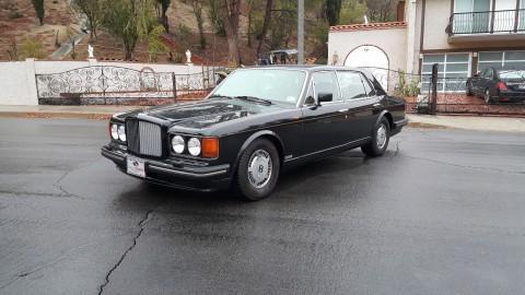 1993 Bentley Turbo RL Rare Extended Wheelbase for sale