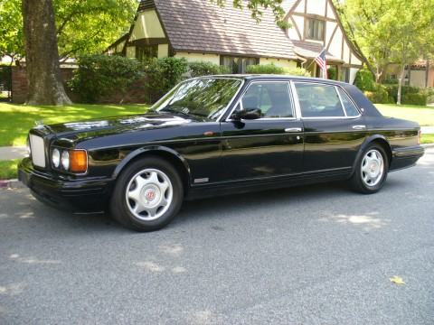 1997 Bentley Brooklands for sale