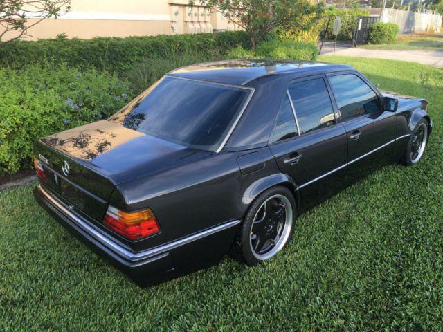 1992 mercedes benz 500e sedan for sale for 1992 mercedes benz 300sd