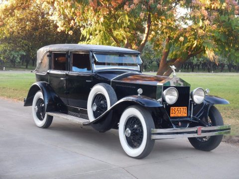 1930 Rolls Royce Phantom for sale