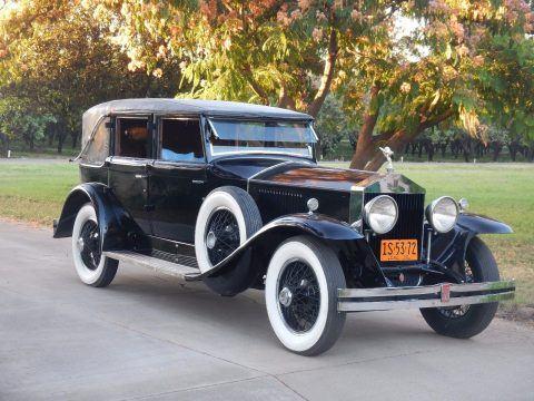 1930 Rolls Royce Phantom for sale