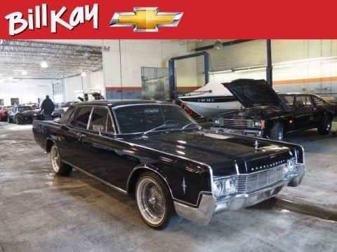 1966 Lincoln Town Car for sale