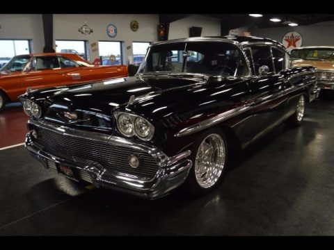 RARE 1958 Chevrolet Bel Air/150/210 Hardtop for sale