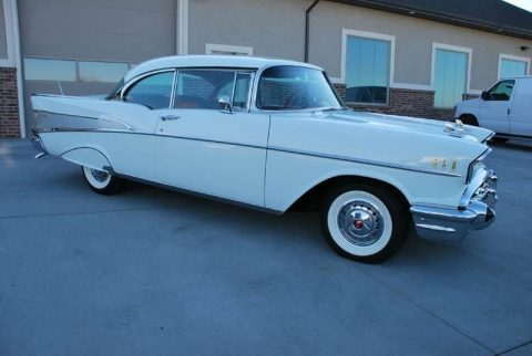 1957 Chevrolet Bel Air/150/210 Belair for sale