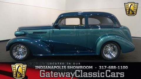Gorgeous 1937 Chevrolet for sale