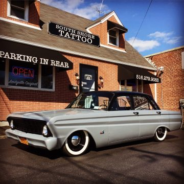 1964 Ford Falcon Futura – Completely Restored for sale