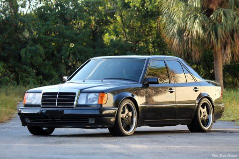 1992 Mercedes Benz 500 Series – The BEST on the market!!! for sale