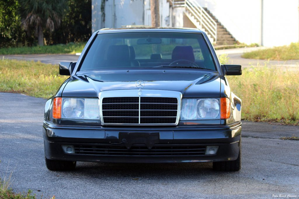 1992 Mercedes Benz 500 Series – The BEST on the market!!!