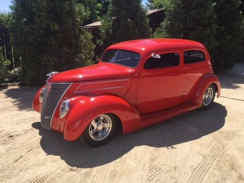 GREAT 1937 Ford for sale