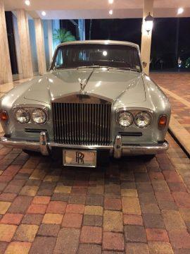 AMAZING 1967 Rolls Royce Silver Shadow for sale