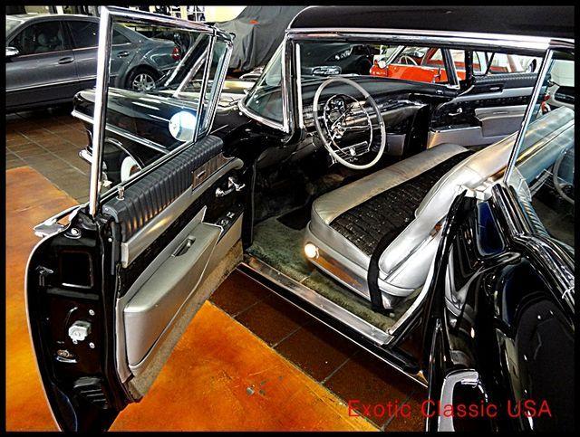 RARE 1958 Cadillac Fleetwood Sixty Special