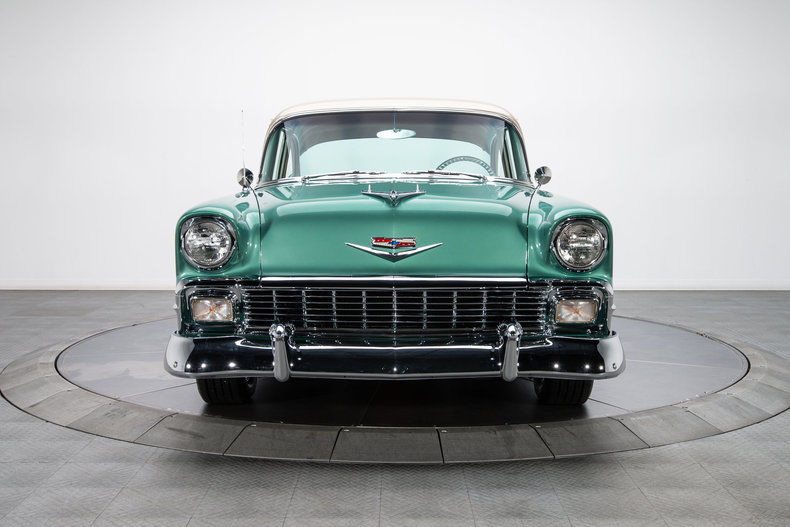 TERRIFIC 1956 Chevrolet Bel Air/150/210