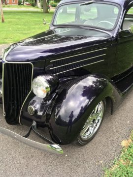 1936 Ford Tudor Sedan for sale